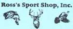 Ross Sport Shop